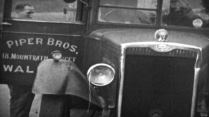 Piper Brothers lorry used in the film.