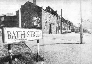 Bath St 1974