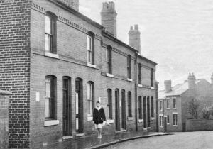 Little London 1961