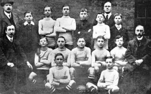 Walsall Boys1913-14