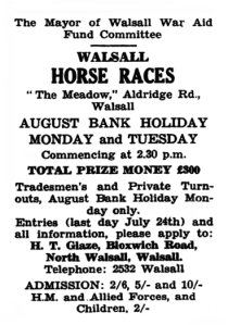 1943 August ad
