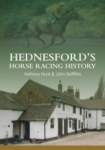 Hednesford book cover