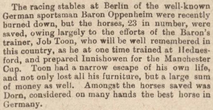 Fire Job Toon 1893