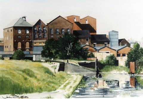 flour-mills