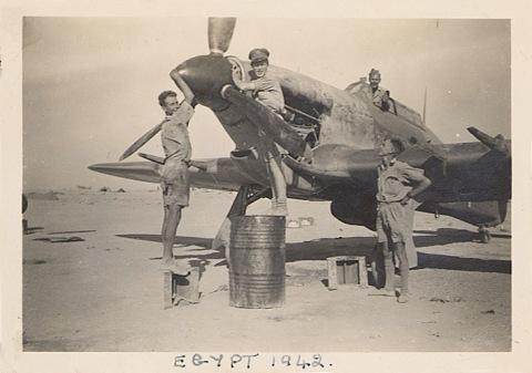 egypt-1942