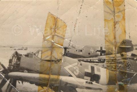 me-109s