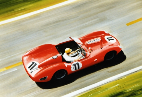 06 Ferrari t160